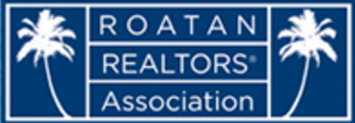 Roatan Realtors Association Logo
