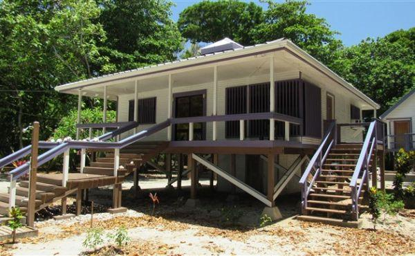Blue Moon Beach House - featured photo