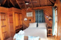 Bungalow at Paradise Cove - Bed