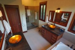 Casa del Capitan - Interior - Bathroom