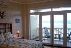 Las Brisas at Paradise Cove - Master Bedroom