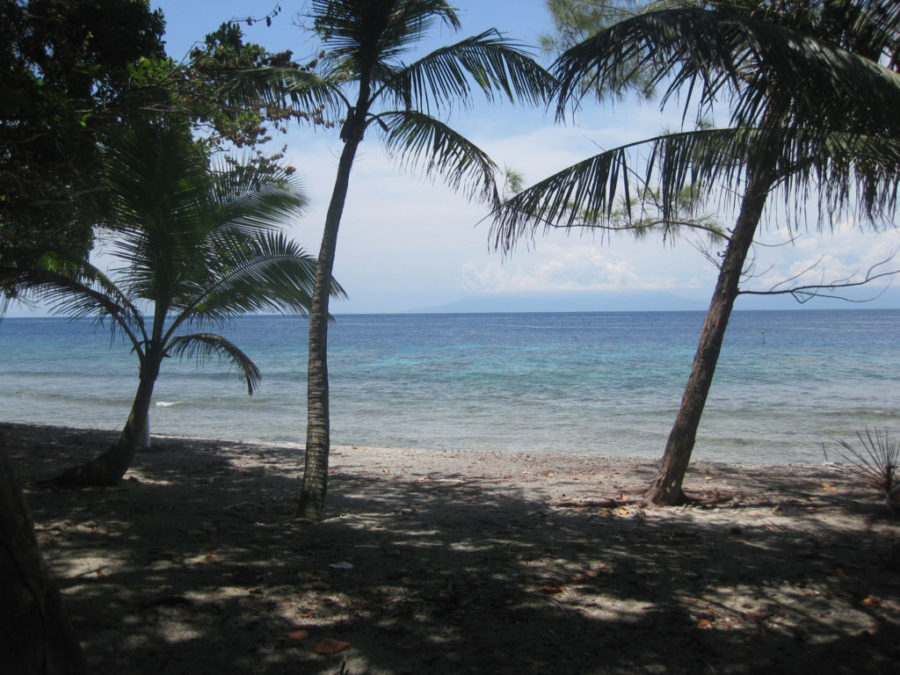 0.34 Acre Beachfront Lot at Mariners Landing (Lot #E-4)