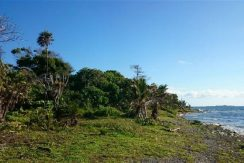 0.45 Acres at Little Bight - View to ocean