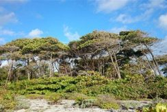 0.634 acres at Little Bight (Lot #13) - inland