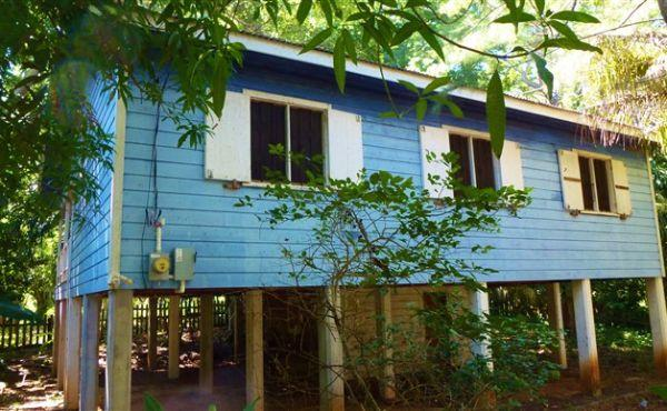 Blue House at Crum's Hill - Featured Photo