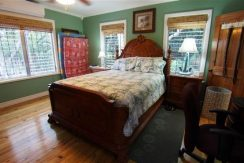 The Ranch - Master Bedroom