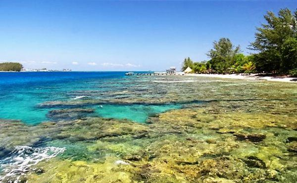 0.26 Acres at Mariners Landing Lot A1 - Coral Reef