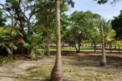 0.461 Acre at Silver Garden- view inland
