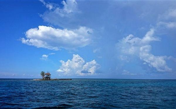 0.919 Acre – Salmedina Cay – Private Island