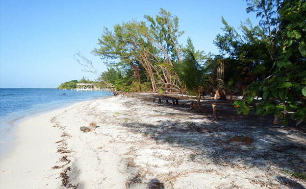 0.426 Acre Beachfront at Pine Point – Lot A-15(B)