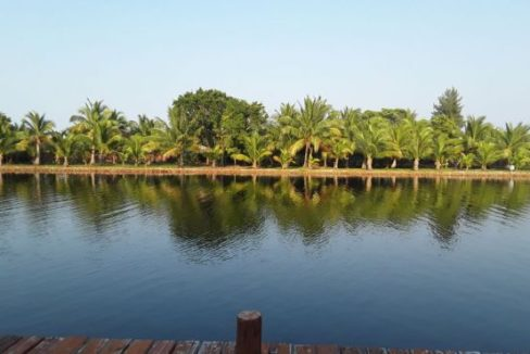 Lot #6 at Coconut Cove with Boat Slip (3)