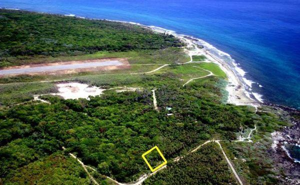 0.06 Acre Lot at Cliff Club