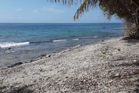 0.38 acre Beachfront at Sliver Gardens Photo #1