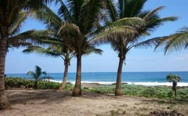 0.26 Acre Beachfront at Airport Beach - Photo 1