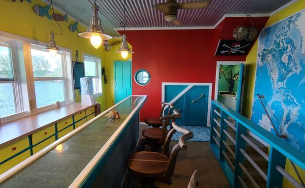 Harbor House at the Utila Cays (Photo 19)