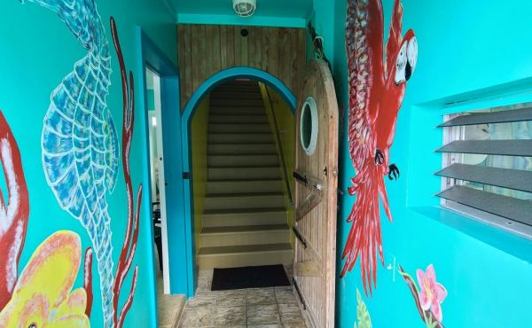 Harbor House at the Utila Cays (Photo 8)