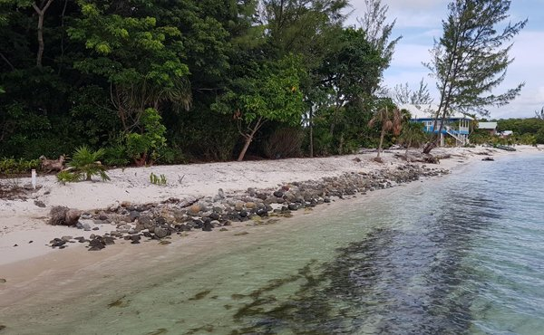 0.216 Acre Beachfront Lot at Pine Point (Photo 10)