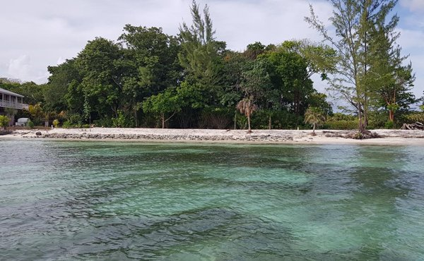 0.216 Acre Beachfront Lot at Pine Point (Photo 9)